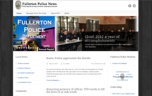fullerton-police-department-webvisible-group-website-design-project