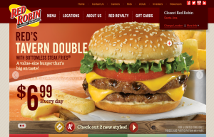 redrobin-restaurant-webvisible-group-digital-marketing-client